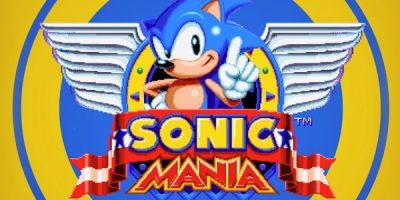 SDCC2016: Sega anuncia dos nuevos juegos de Sonic the Hedgehog