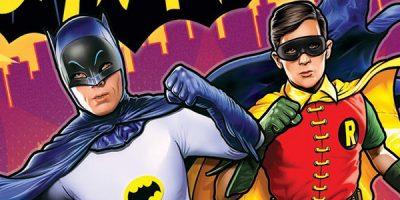 Batman: Return of the Caped Crusaders el trailer