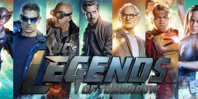 DC's Legends of Tomorrow: trailer de la segunda temporada