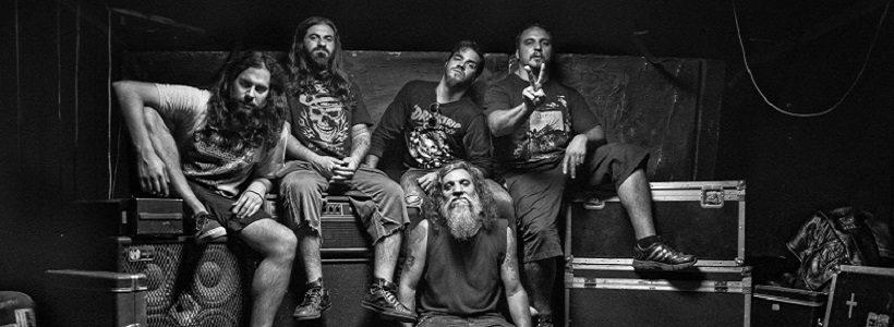 """Entrevista exclusiva con Mow de Los Antiguos: """"Somos una banda de rock con escuela de metal"""""""