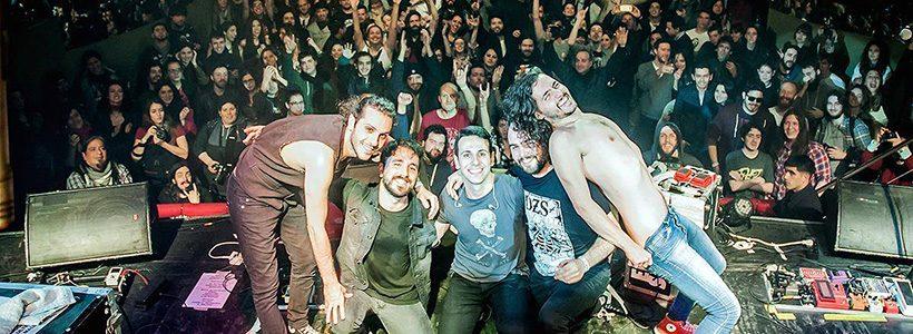 Review: El Buen Salvaje en Niceto Club (04-08-2016)