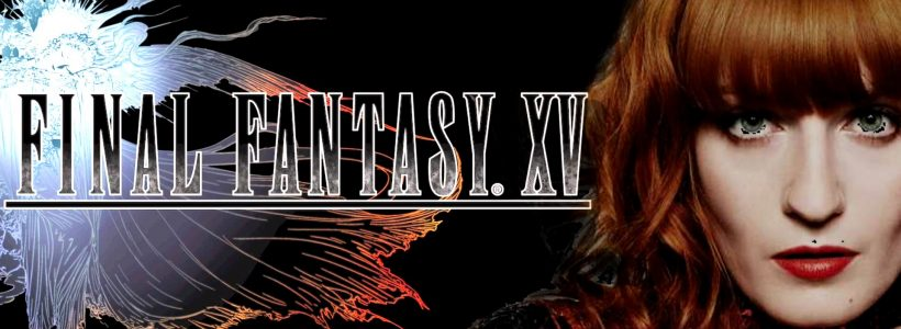 Florence + The Machine lanza el EP Songs for Final Fantasy XV