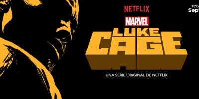 Luke Cage: nuevo trailer