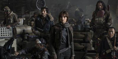 Nuevo trailer de Rogue One: A Star Wars Story