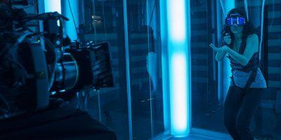 2091: primera serie de Ciencia Ficción hecha en Latinoamérica