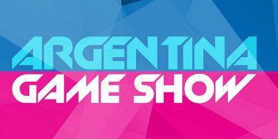 Argentina Game Show devela el contenido de su edición 2016