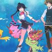 Ya llega Digimon World: Next Order