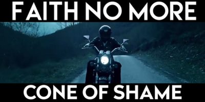 Faith no More y su nuevo video: Cone of Shame