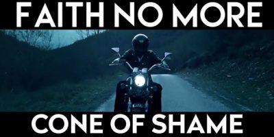 Faith no More y su nuevo video: Cone of Shame