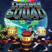 Ya llega Chroma Squad, RPG inspirado en Power Rangers