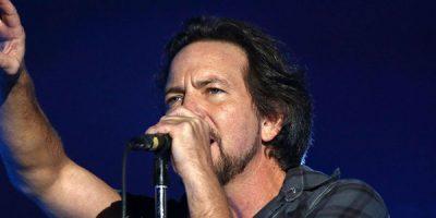 Eddie Vedder musicaliza al nuevo Twin Peaks