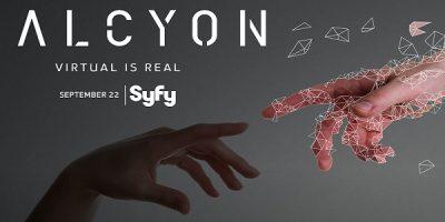 Se viene Halcyon, primera serie en realidad virtual