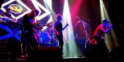 Review + Conferencia de prensa: Las Manos de Filippi en Groove (08-09-2016)