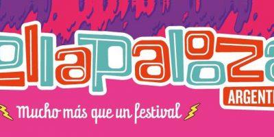 Lollapalooza Argentina 2017: ¡Conocé el line up para su cuarta edición!