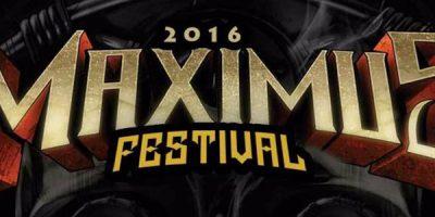 Maximus Festival: comenzó la cuenta regresiva, ¡faltan sólo 5 días!