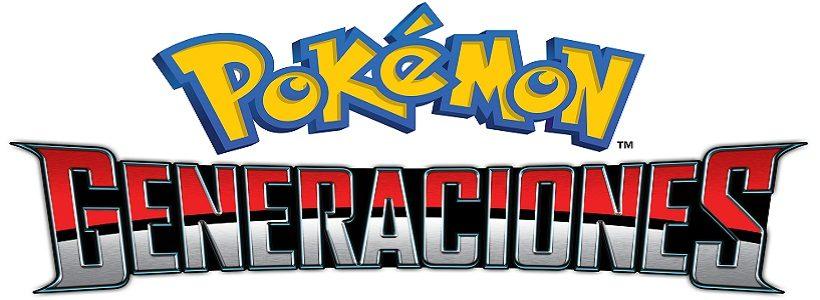 Estrenan en YouTube la serie de mini-episodios de Pokémon Generaciones