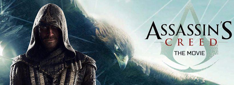 Assassin's Creed: la Película, nuevo trailer