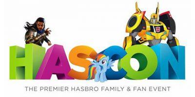 Hasbro lanza su propia convención