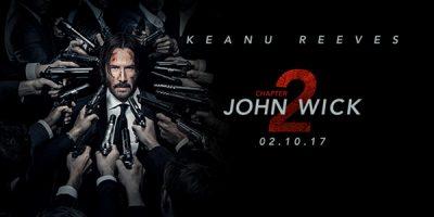 John Wick 2: trailer y fecha de estreno