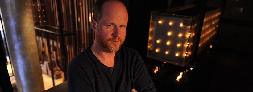 Joss Whedon quiere dirigir Star Wars, James Bond y Catwoman