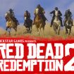 Primer trailer de Red Dead Redemption 2