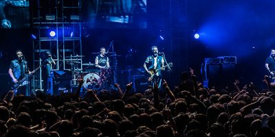 Review: Molotov en el Luna Park (23-10-2016)
