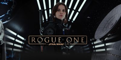 Rogue One: A Star Wars Story, nuevo trailer y poster
