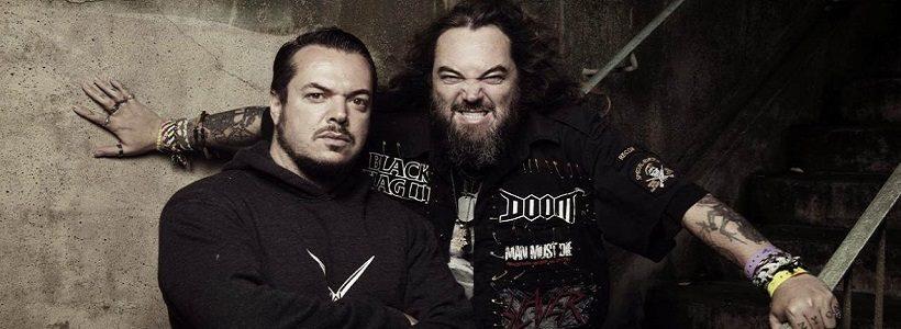 Max e Igor vuelven a presentar Roots