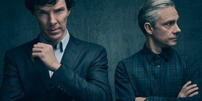 Adelantos de la cuarta temporada de Sherlock