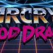 FarCry 3: Blood Dragon, un festival retro gratis durante noviembre
