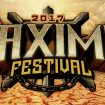 Maximus Festival 2017: ¡Slayer, Rob Zombie, Ghost y Red Fang confirmados!