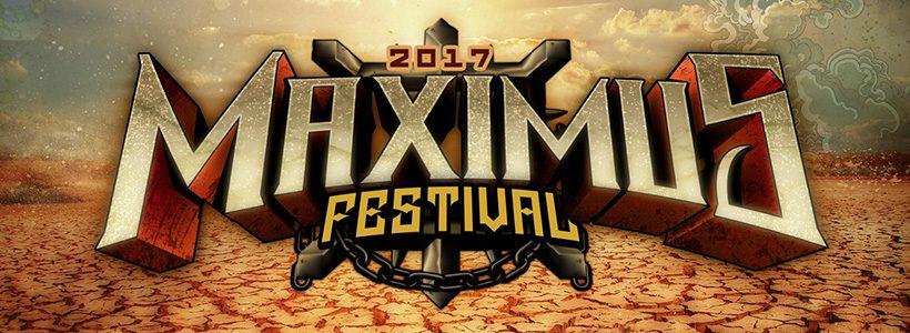 Comienza el armado del Maximus Festival: conocé sus diferentes sectores