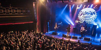 Review: Pilsen en Teatro Vorterix (04-11-2016)
