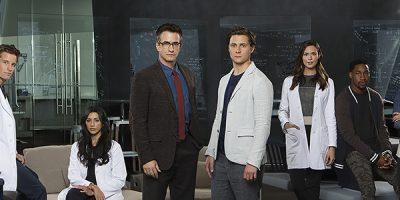 Pure Genius se estrena por Universal Channel