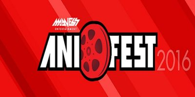 ¡Festival de animé en Cines Hoyts Abasto!