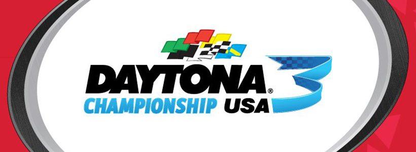 Sega presenta ¡Daytona 3 Championship USA!