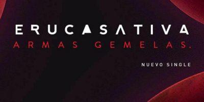 Eruca Sativa presenta nuevo single: Armas Gemelas