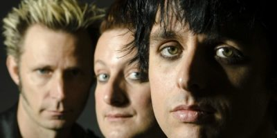 Green Day recibirá el premio «ícono global» en los MTV EMA 2016