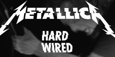 Review: Hardwired…To Self Destruct -Metallica-