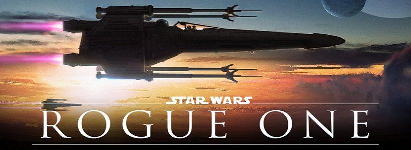 Rogue One suma un nuevo spot publicitario