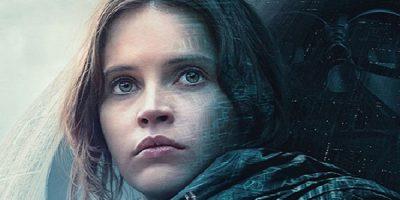 Nuevo spot para TV de Rogue One: A Star Wars Story