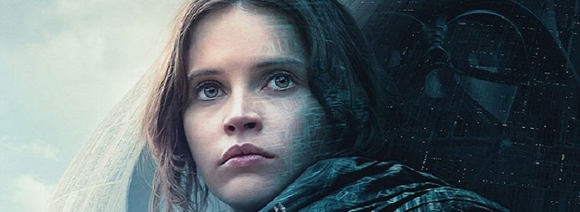 Nuevo spot para TV de Rogue One: A Star Wars Story