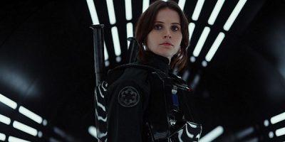 Se suma otro spot para promocionar Rogue One: A Star Wars Story