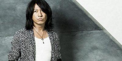 JRock: proyecto solista de Takuro de Glay