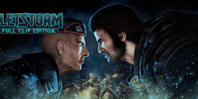 Bulletstorm Full Clip Edition, regreso en HD y con un invitado muy especial