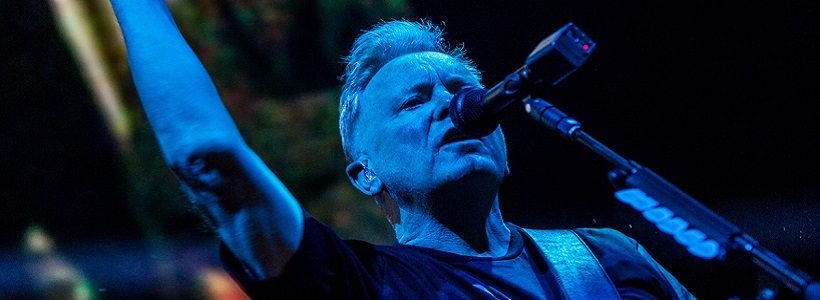 Review: New Order en el Luna Park (29-11-2016)