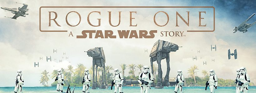 Review: Rogue One: Una Historia de Star Wars