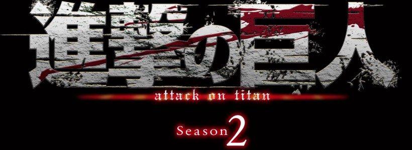 Shingeki no Kyojin, se viene la segunda temporada