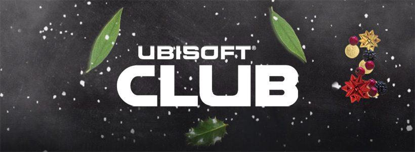 Ubisoft regala títulos por su 30 aniversario