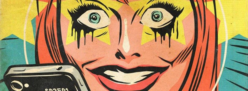 Butcher Billy reversiona a Black Mirror
